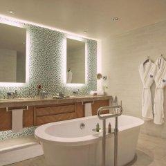 Отель Swissotel Al Ghurair Dubai Люкс повышенной комфортности фото 5