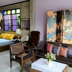 Отель Bangluang House 3* Стандартный номер фото 2