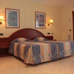 Hotel Capricho 3* Стандартный номер с различными типами кроватей фото 3