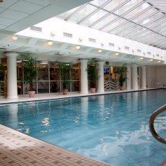 Отель Oakwood Lansburgh at Penn Quarter бассейн