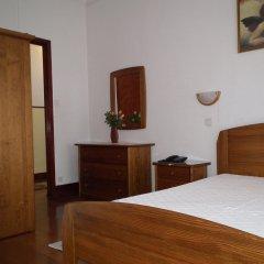 Отель Residencial Visconde 3* Стандартный номер разные типы кроватей фото 7