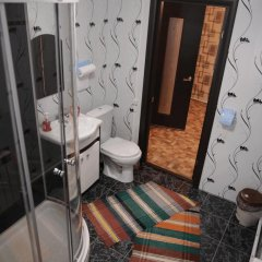 Гостиница Guesthouse U Natalii ванная