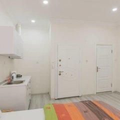 Отель Ortakoy Aparts & Suites в номере фото 2