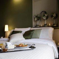 Отель Albergo D'italia 3* Стандартный номер с двуспальной кроватью фото 13