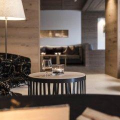 Hotel Hofbrunn Горнолыжный курорт Ортлер интерьер отеля