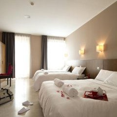 Oasi Village Hotel 3* Стандартный номер фото 20
