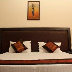 Hotel Apra International 3* Номер Делюкс с различными типами кроватей фото 5