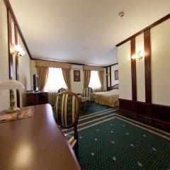 Гостиница Коломна 3* Полулюкс с различными типами кроватей