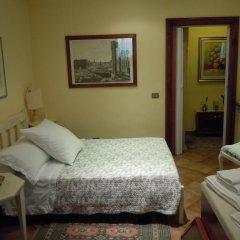 Отель Il Portoncino Verde Италия, Лидо-ди-Остия - отзывы, цены и фото номеров - забронировать отель Il Portoncino Verde онлайн комната для гостей фото 5