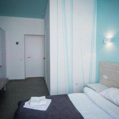 Гостиница Волна 3* Улучшенный номер с разными типами кроватей фото 5