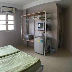 Отель Roof View Place 2* Улучшенный номер с различными типами кроватей фото 4