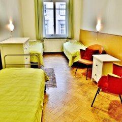 Hostel Diana Park Стандартный номер с различными типами кроватей фото 4