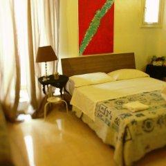 Отель Pforì Стандартный номер с различными типами кроватей фото 2