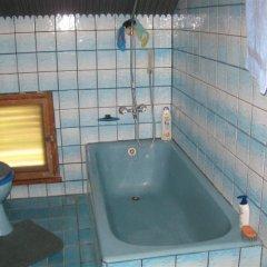 Отель Villa Elena Болгария, Правец - отзывы, цены и фото номеров - забронировать отель Villa Elena онлайн ванная