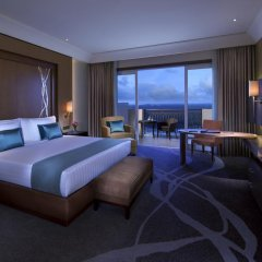 Отель Anantara Eastern Mangroves Abu Dhabi 5* Номер Делюкс фото 11