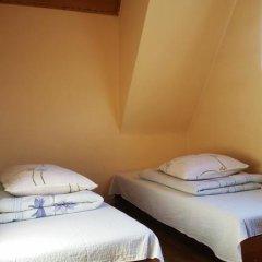 Отель Janosik 3* Стандартный номер фото 6