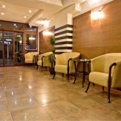Sofia Place Hotel интерьер отеля