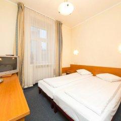 Отель Rija Irina 3* Стандартный номер фото 7