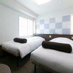 Hotel Sunlite Shinjuku 3* Стандартный номер с 2 отдельными кроватями фото 7