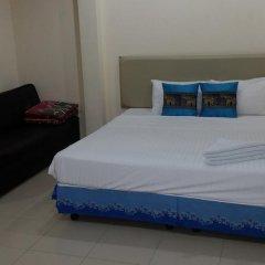 Отель Wattana Bungalow комната для гостей фото 5