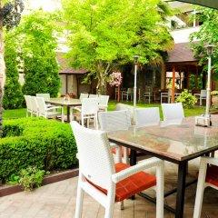 Отель Eros Motel питание фото 2