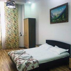 Отель Central Hostel Bishkek Кыргызстан, Бишкек - отзывы, цены и фото номеров - забронировать отель Central Hostel Bishkek онлайн комната для гостей фото 5