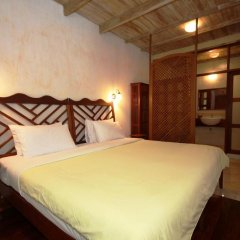 Sala Prabang Hotel 3* Стандартный номер с различными типами кроватей фото 12
