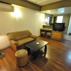 Basaya Beach Hotel & Resort 3* Стандартный номер с различными типами кроватей фото 5