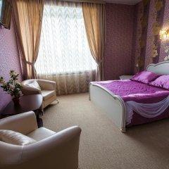 АРТ Отель 3* Номер Комфорт с различными типами кроватей фото 3