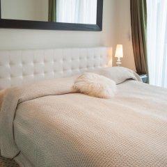 Bliss Hotel And Wellness 4* Улучшенные апартаменты с различными типами кроватей фото 2