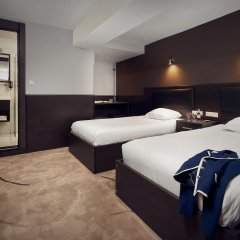 Отель Belfort Hotel Нидерланды, Амстердам - 8 отзывов об отеле, цены и фото номеров - забронировать отель Belfort Hotel онлайн в номере фото 2