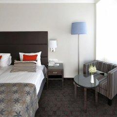 Отель Metropolitan Suites 4* Улучшенный номер фото 6