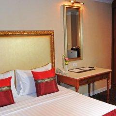 Nasa Vegas Hotel 3* Номер Делюкс с различными типами кроватей фото 10
