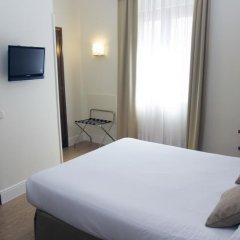 Best Western Hotel Los Condes 3* Стандартный номер с различными типами кроватей фото 7