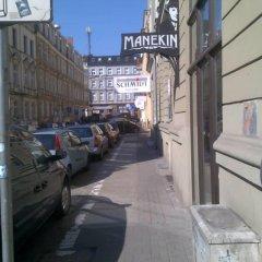 Отель Apartamenty Apartlux Польша, Познань - отзывы, цены и фото номеров - забронировать отель Apartamenty Apartlux онлайн парковка