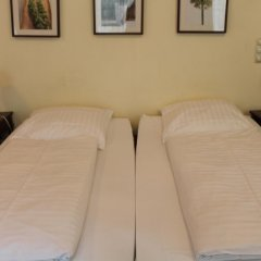 Hotel Deutsches Theater Stadtmitte (Downtown) 3* Стандартный номер с различными типами кроватей фото 15