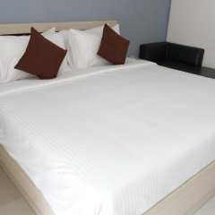 Kt Mansion & Hotel Бангкок комната для гостей фото 3