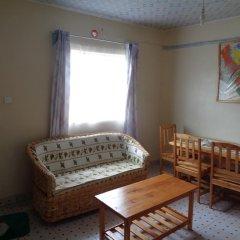 Отель Africana Yard комната для гостей фото 4