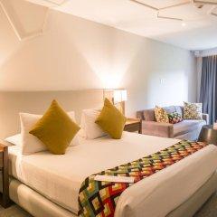 Отель Room Mate Valentina 3* Номер Делюкс с различными типами кроватей фото 4