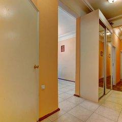 Апартаменты СТН интерьер отеля