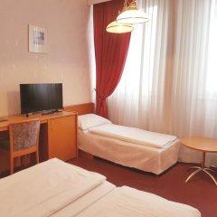 Отель HAYDN 3* Апартаменты фото 14