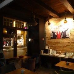 Rosemary's Hostel гостиничный бар