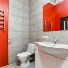 Гостиница Chornovola 23 ванная фото 2