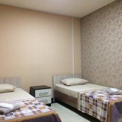 Hotel Rica 2* Стандартный номер с двуспальной кроватью (общая ванная комната) фото 7