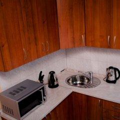 Гостиница Potter Globus в номере