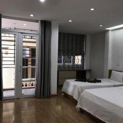 Hanoi Light Hostel Стандартный номер с различными типами кроватей фото 10