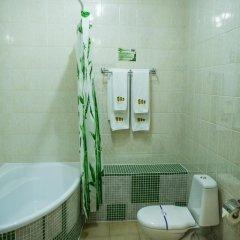 Гостиница Bogolvar Eco Resort & Spa 3* Номер Делюкс с различными типами кроватей фото 5