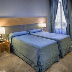 Del Mar Hotel 3* Стандартный номер с различными типами кроватей фото 4