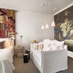 Evolutee Hotel 5* Улучшенный номер с различными типами кроватей фото 2