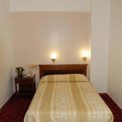 Balasca Hotel 3* Стандартный номер с различными типами кроватей фото 9